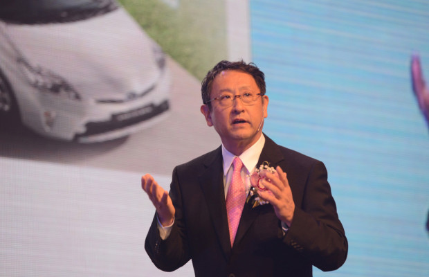 Toyota verstärkt Engagement in Asien Neues Motorenwerk in Indonesien