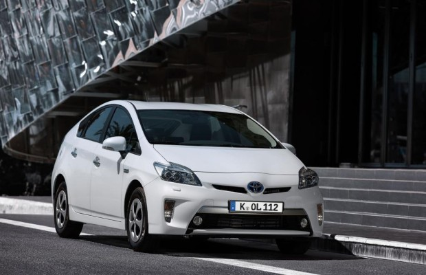 Umweltfreundliche Autos - Deutsche sehen Toyota vorn