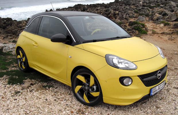 Unterm Sternenhimmel: Opel setzt beim Adam-Lifestyler auf Individualisierung