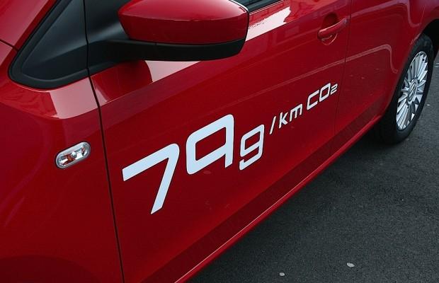 Volkswagen Up ab sofort mit Erdgasantrieb bestellbar