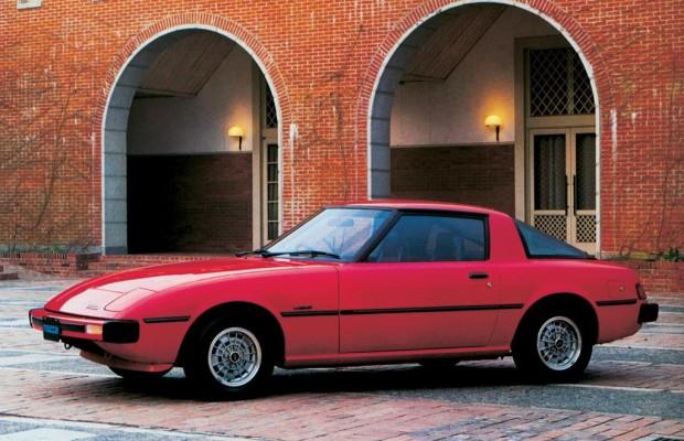 Wankel-mütig: Der Mazda RX-7 kommt wieder