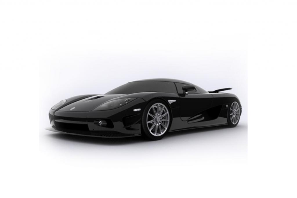 Wenn Geld keine Rolle spielt, dann ist der limitierte Koenigsegg CCXR ein nettes Geschenk