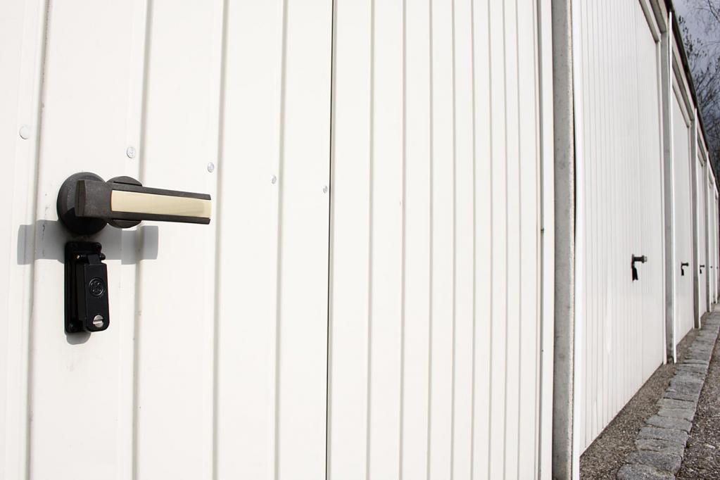 Winter: Garagen regelmäßig lüften