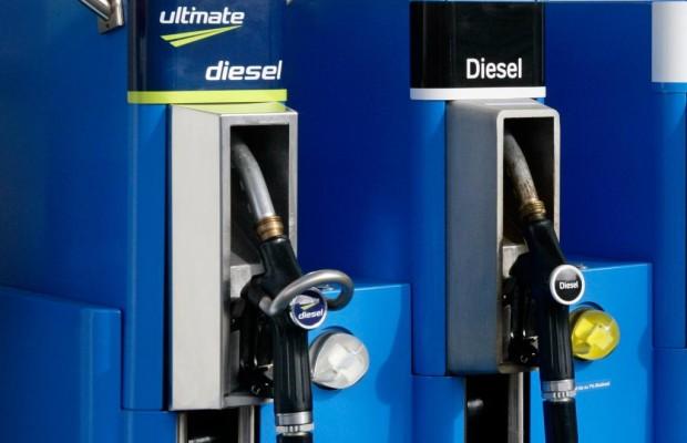 Winterdiesel-Ratgeber - Kälteschutz für den Kraftstoff