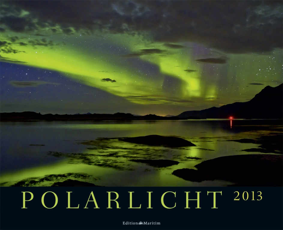 auto.de-Kalendertipp: Polarlicht 2013