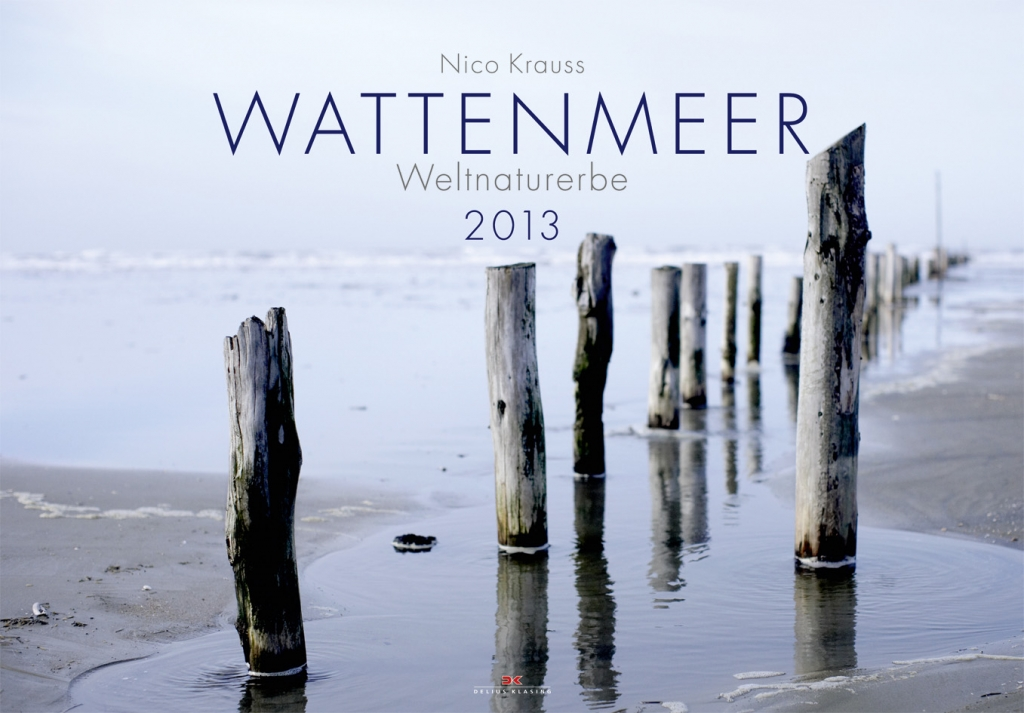 auto.de-Kalendertipp: Wattenmeer 2013