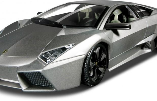 auto.de-Weihnachtsgewinnspiel: Bentley, Lamborghini und Porsche – Traumautos von Bburago
