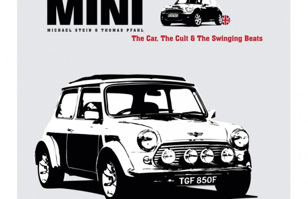 auto.de-Weihnachtsgewinnspiel: Mini – The Car, The Cult & The Swinging Beats