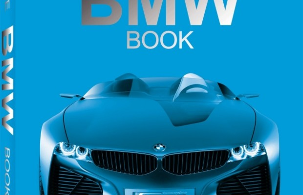 auto.de-Weihnachtsgewinnspiel: The BMW Book