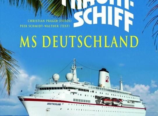 auto.de-Weihnachtsgewinnspiel: Traumschiff – MS Deutschland und Jaguar