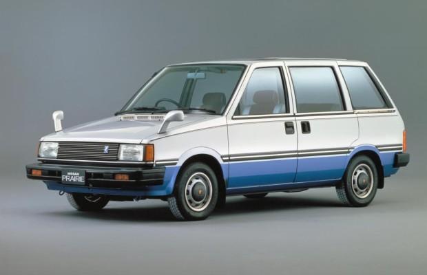 30 Jahre Minivans - Nippons Traum vom Raum