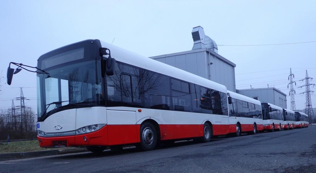 40 Solaris Urbino 8.9 für Prag