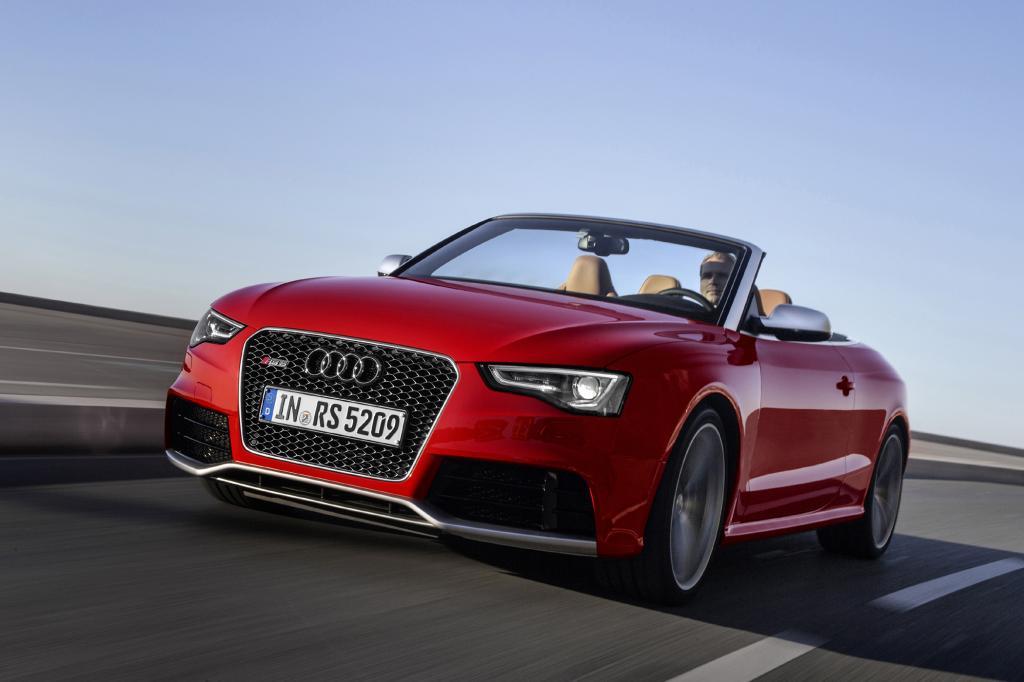 88.500 Euro kostet das neue Cabrio