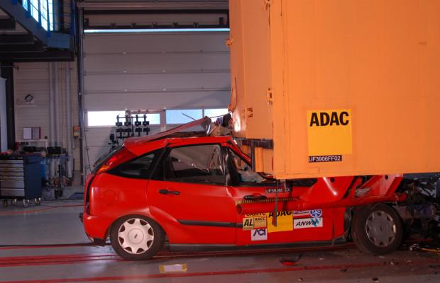 ADAC entschärft Unterfahrschutz für 100 Euro