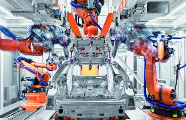 Audi investiert 13 Milliarden Euro