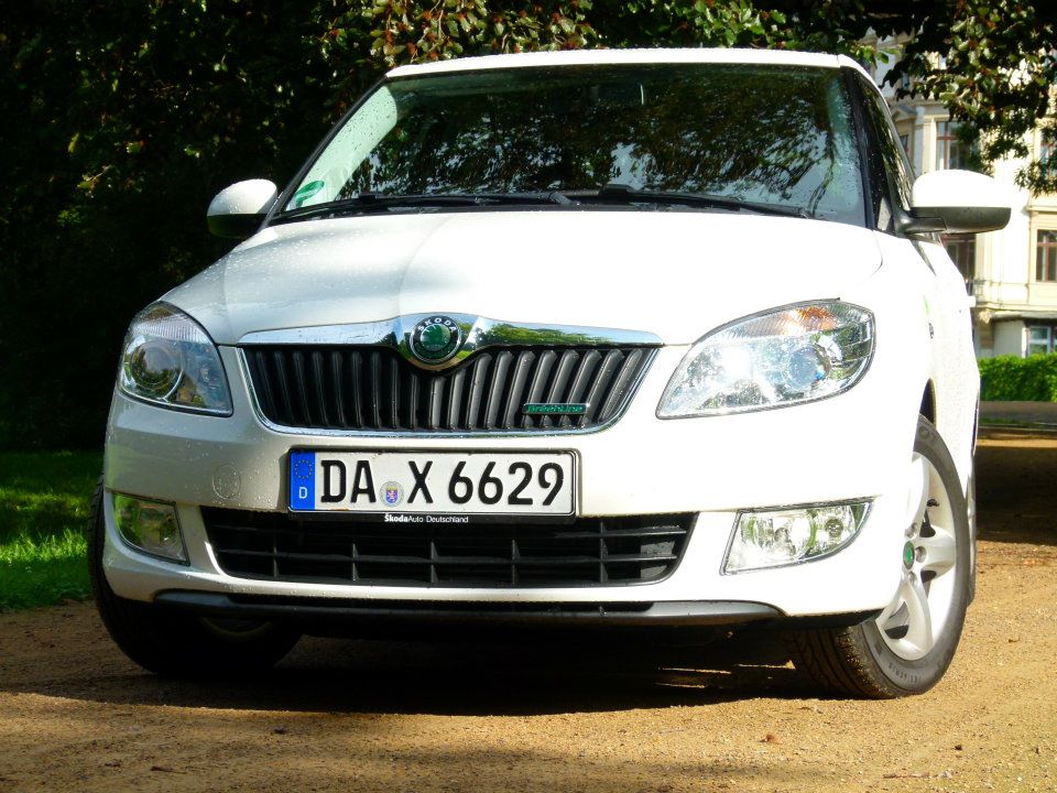 Autofarben 2012: Weiß ist das neue Schwarz