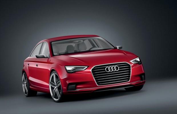 Autojahr 2013: Die goldene Mitte