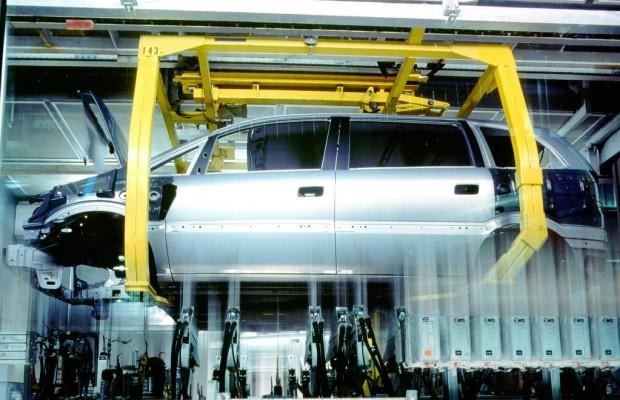 Automobilzulieferer-Verbandschef: Europa droht Automarken-Sterben