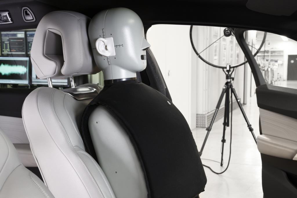 Autositze - Johnson Controls hört genau hin