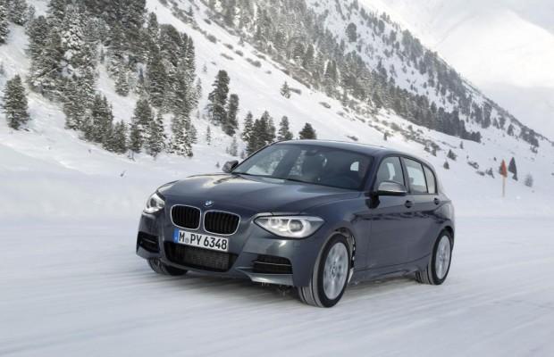 BMW 1er xDrive und Mini JCW Countryman ALL4 - Nicht nur im Winter auf allen Vieren