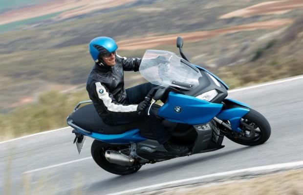 BMW ruft Maxiscooter C 600 Sport zurück