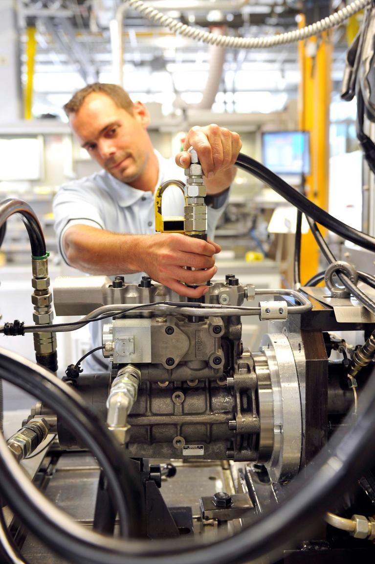 Bosch mit neuer Fertigung in Russland