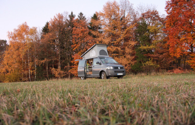 CMT 2012: Terra Camper stellt den Tecamp vor