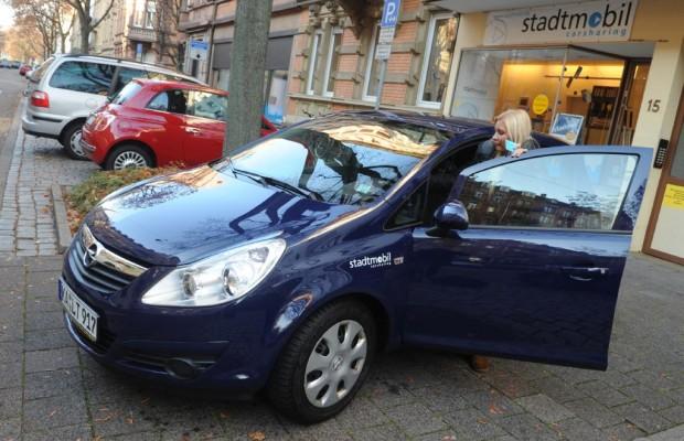 Carsharing-Kunden: Auf Versicherungsschutz achten