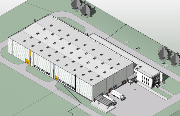 Conti Tech plant neues Werk in Kaluga