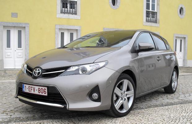 Das Schlüsselmodell: Toyota kündigt neuen Auris für Mitte Januar an - auch als Hybrid
