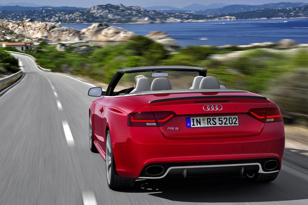 Der Motor ist vor allem in der Dynamik-Einstellung ein angenehmer Begleiter