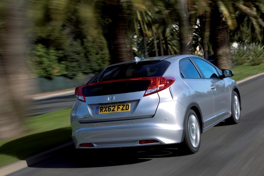 Die Preise für den dann sparsamsten Honda-Diesel stehen noch nicht genau fest, sollen aber bei etwas über 20.000 Euro liegen