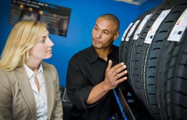 EU-Reifenlabel wenig aussagekräftig