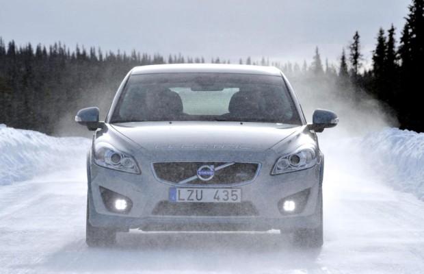 Elektrofahrzeuge im Winter - Reichweitenverlust bei Kälte