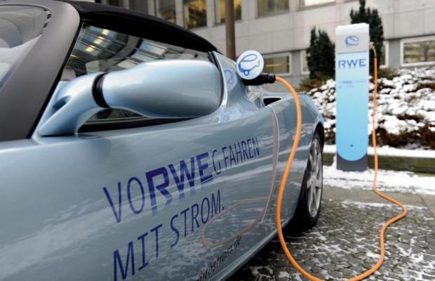 Elektromobilität wird in Kanada gezielt gefördert