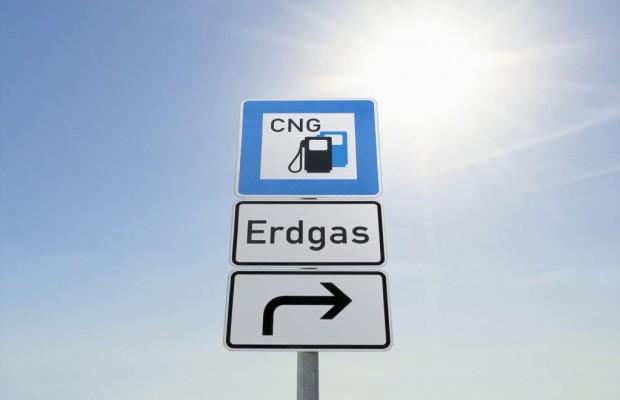 Erdgas Mobil: 500 Tankstellen in zehn Jahren