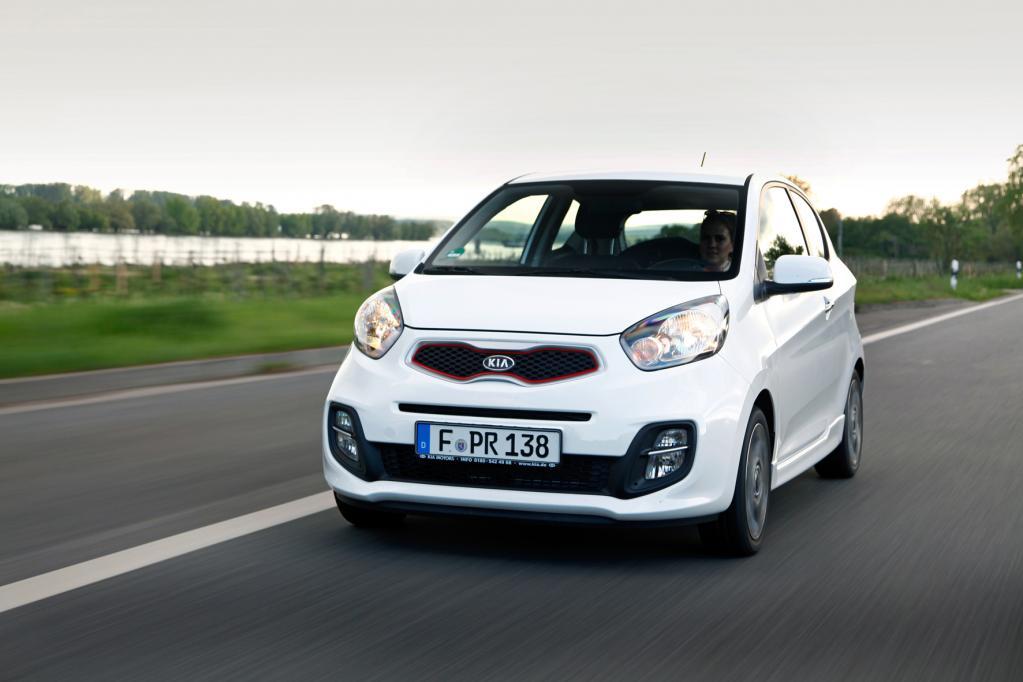 Für Sparfüchse: Autos unter 9 000 Euro in Deutschland