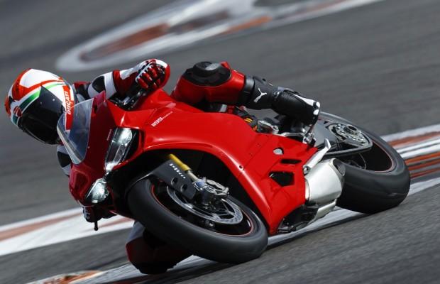 Fahrbericht Ducati 1199 Panigale S: Die Schöne ist kein Biest