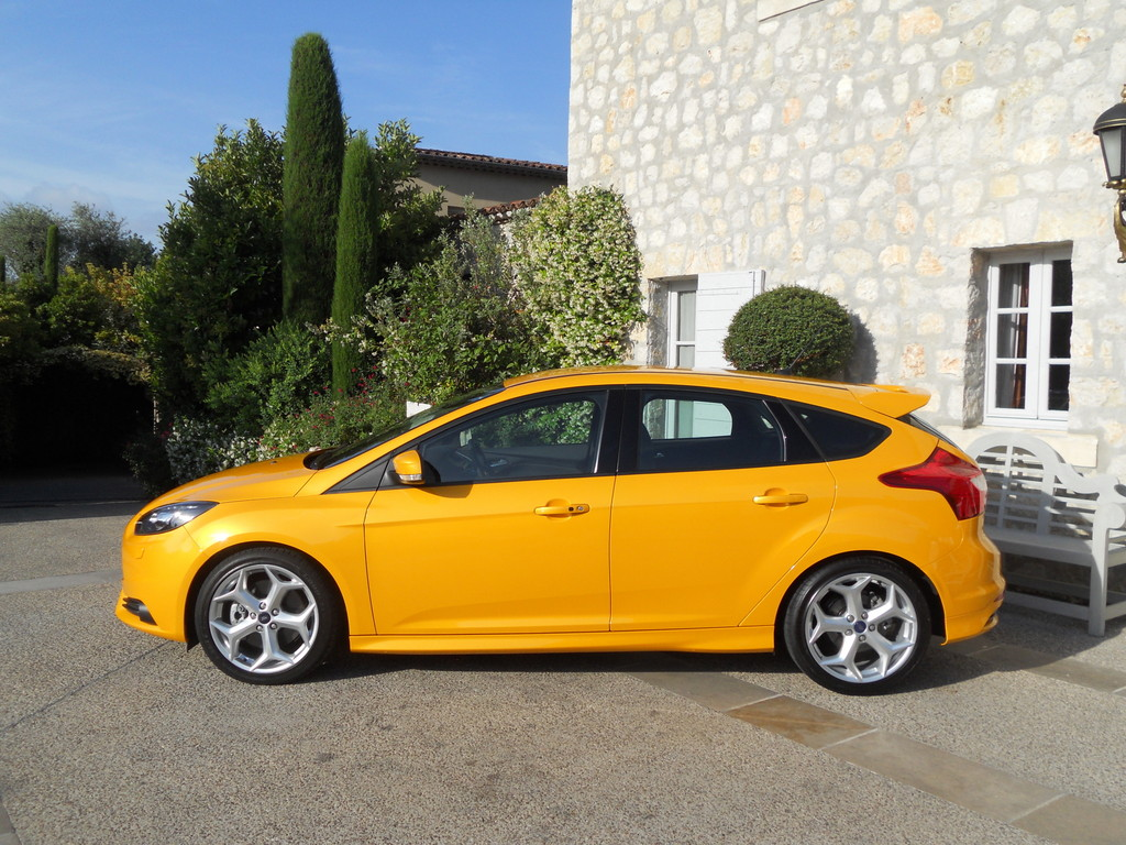 Ford Focus weltweit der bestverkaufte Personenwagen