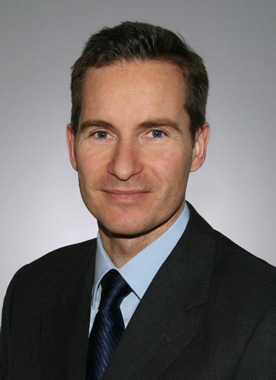 Frank Hohmann.