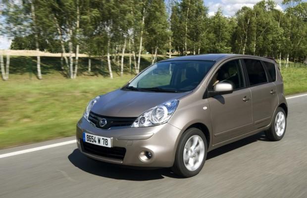 Gebrauchtwagen-Check: Nissan Note - Gute Noten für den Note