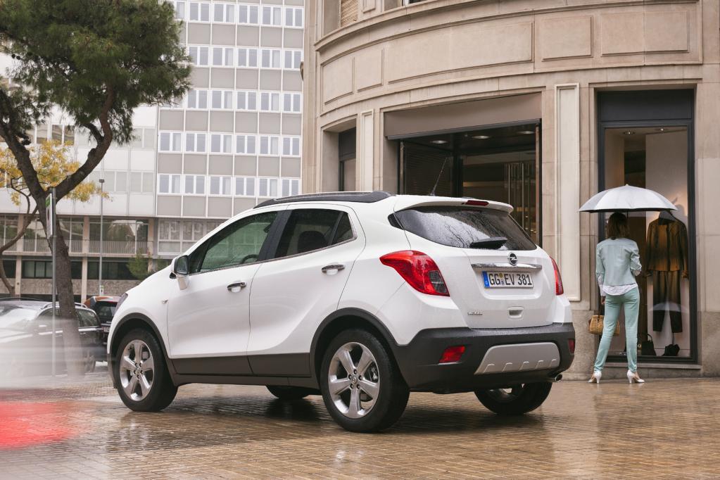 Google 2012: Opel bestimmt den deutschen 'Zeitgeist'