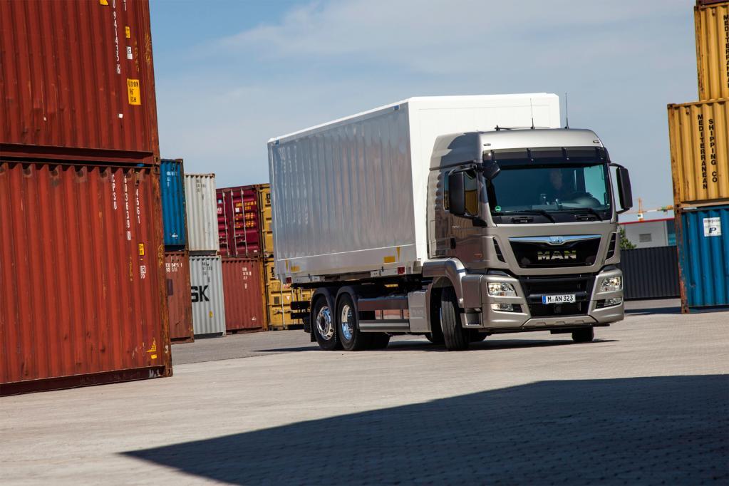 Hafen Rotterdam: Bald nur noch für Euro-6-Lkw befahrbar?