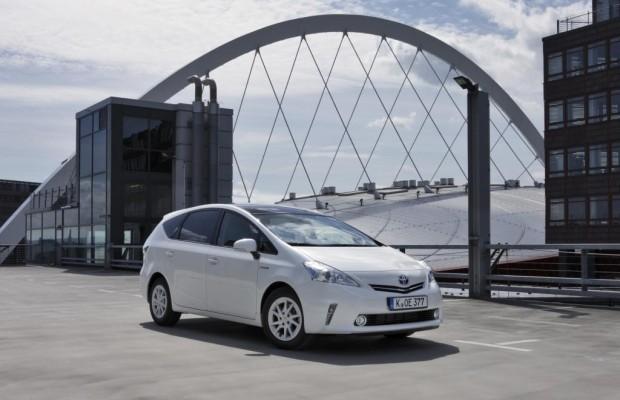 Hybridantrieb - Eine Technik rollt aus der Nische