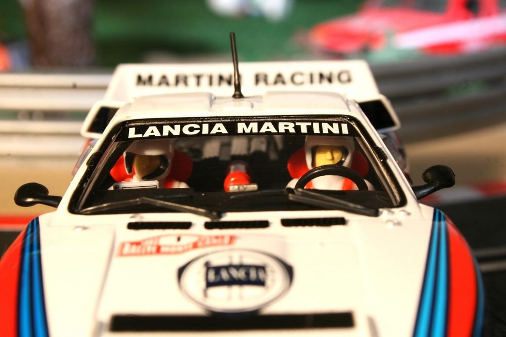 Im Slot: Ninco legt den Monte-Carlo-Sieger von 1983 auf