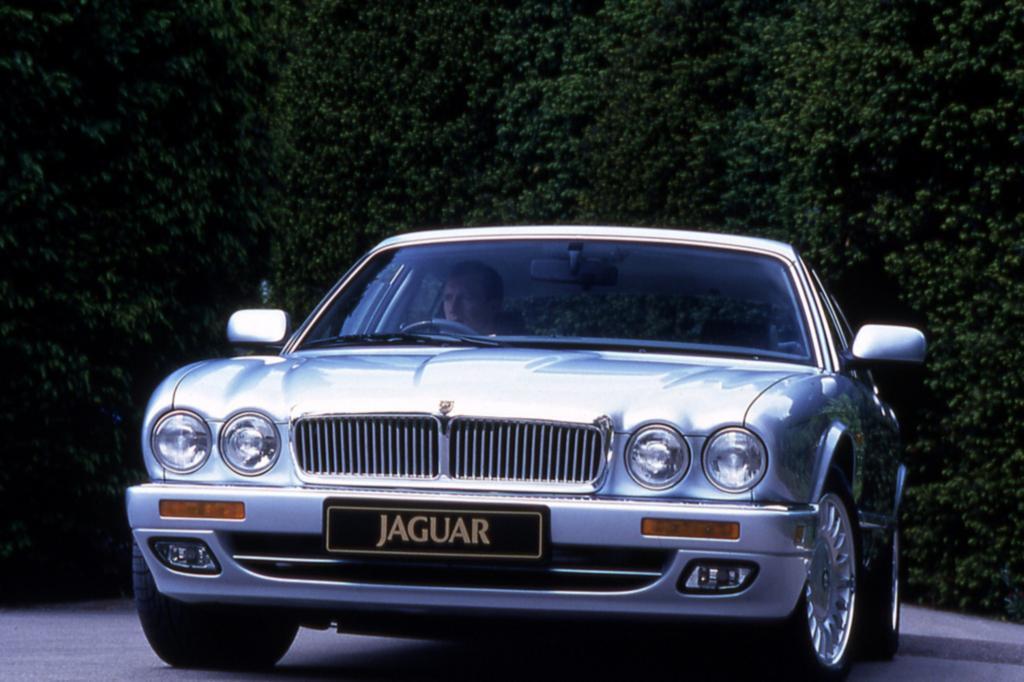 Jaguar XJ12 ab 1994