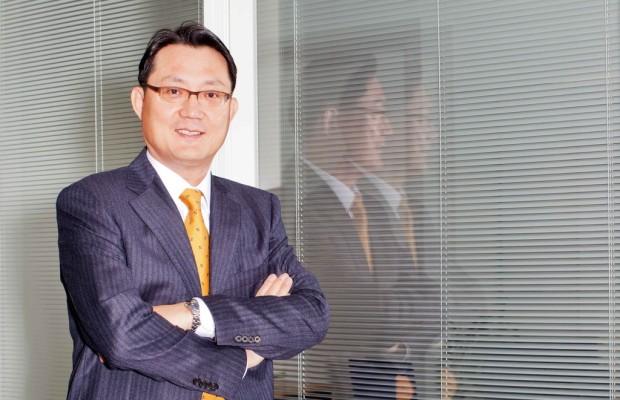 Joo Ho Song leitet Nexen Tire Europe