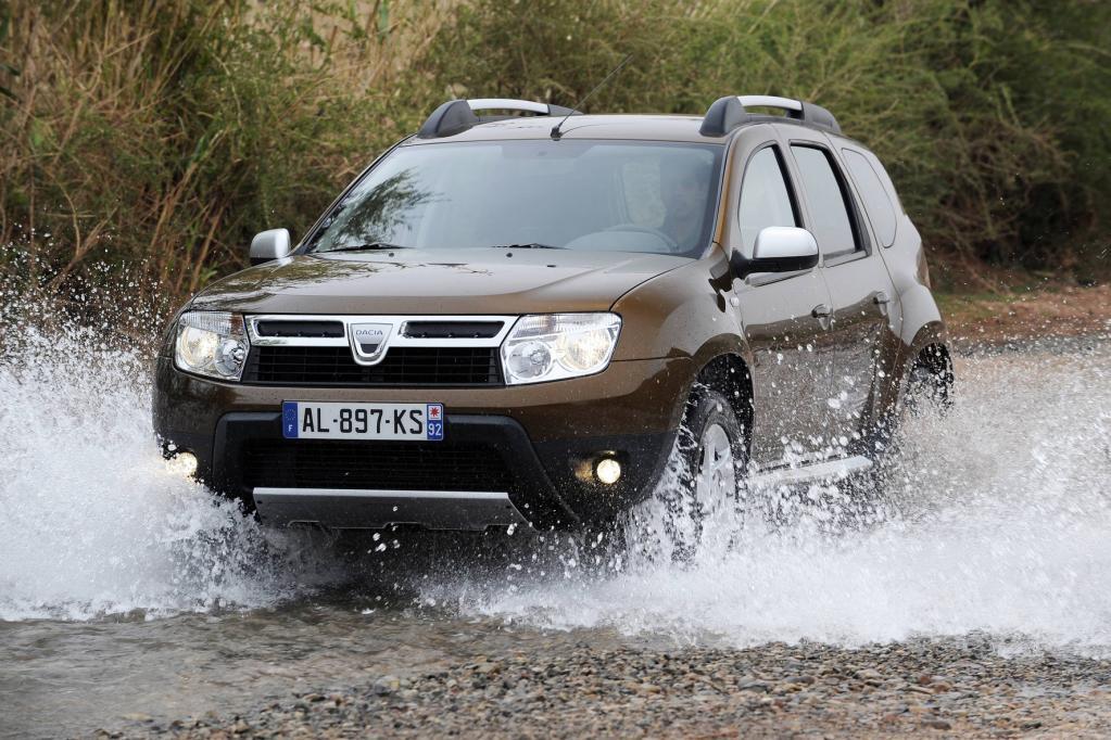 Kompakt-SUV: Unterhaltskosten variieren stark