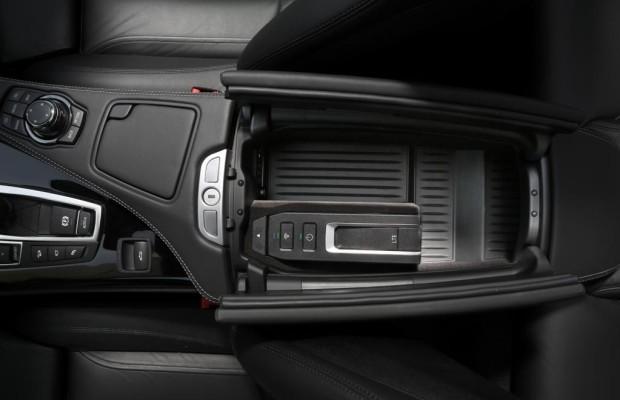 LTE-Hotspot im BMW