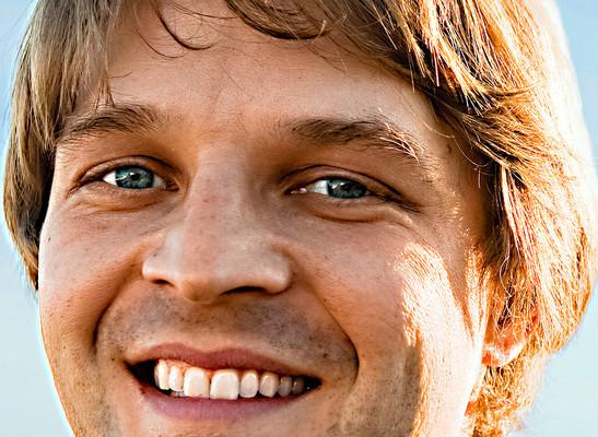 Müller Chefredakteur des ADAC-Reisemagazins